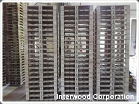 Interwood Pallet