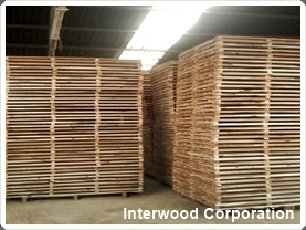 Pallet go Interwood