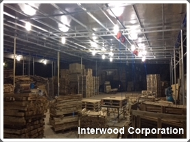 Interwood factory