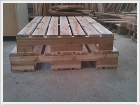 Interwood pallet gia re