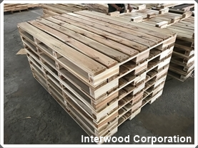 pallet interwood